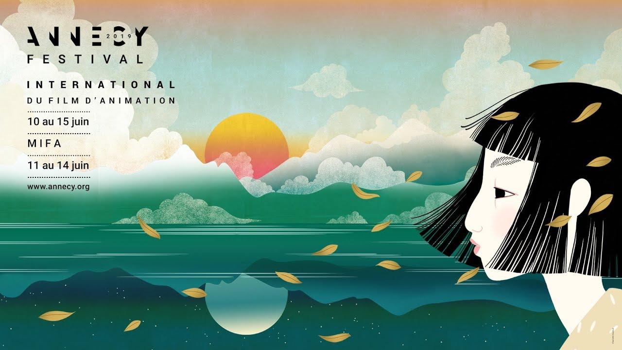 official website annecy international