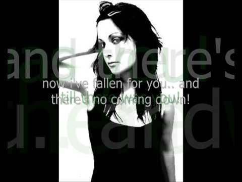Download Rachael Starr - Till There Was You (with Lyrics)