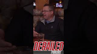 Derailed Eagles Pre Game Show 1
