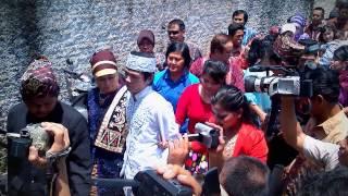 Perjalanan Hidup Andika Mahesa 2013 selama 7 bulan dipengasingan