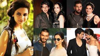 Boys Deepika Padukone Has Dated!