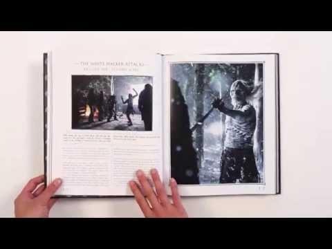 Inside Game Of Thrones: Seasons 3 & 4