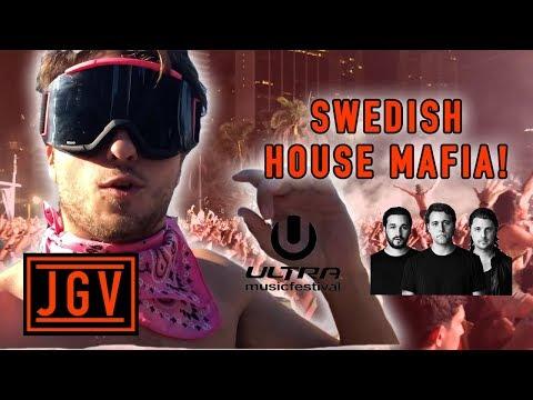 SWEDISH HOUSE MAFIA IS BACK! Ultra Miami 2018