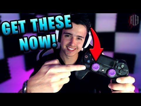 Why You Should Use KontrolFreeks...