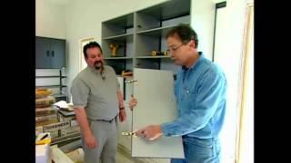 Garage Storage Tips: American Home Shop, Garage Edition | Organizedliving.com