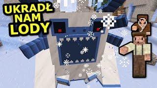 YETI ZJADŁ NAM LODY - Minecraft Build Battle