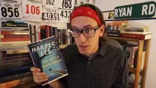 Go Set A Watchman, Harper Lee BOOK REVIEW