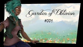 Garden of Oblivion 001 Miniserie