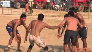 KULGARHI (Ferozepur) Kabaddi All Open Tournament - 2014.