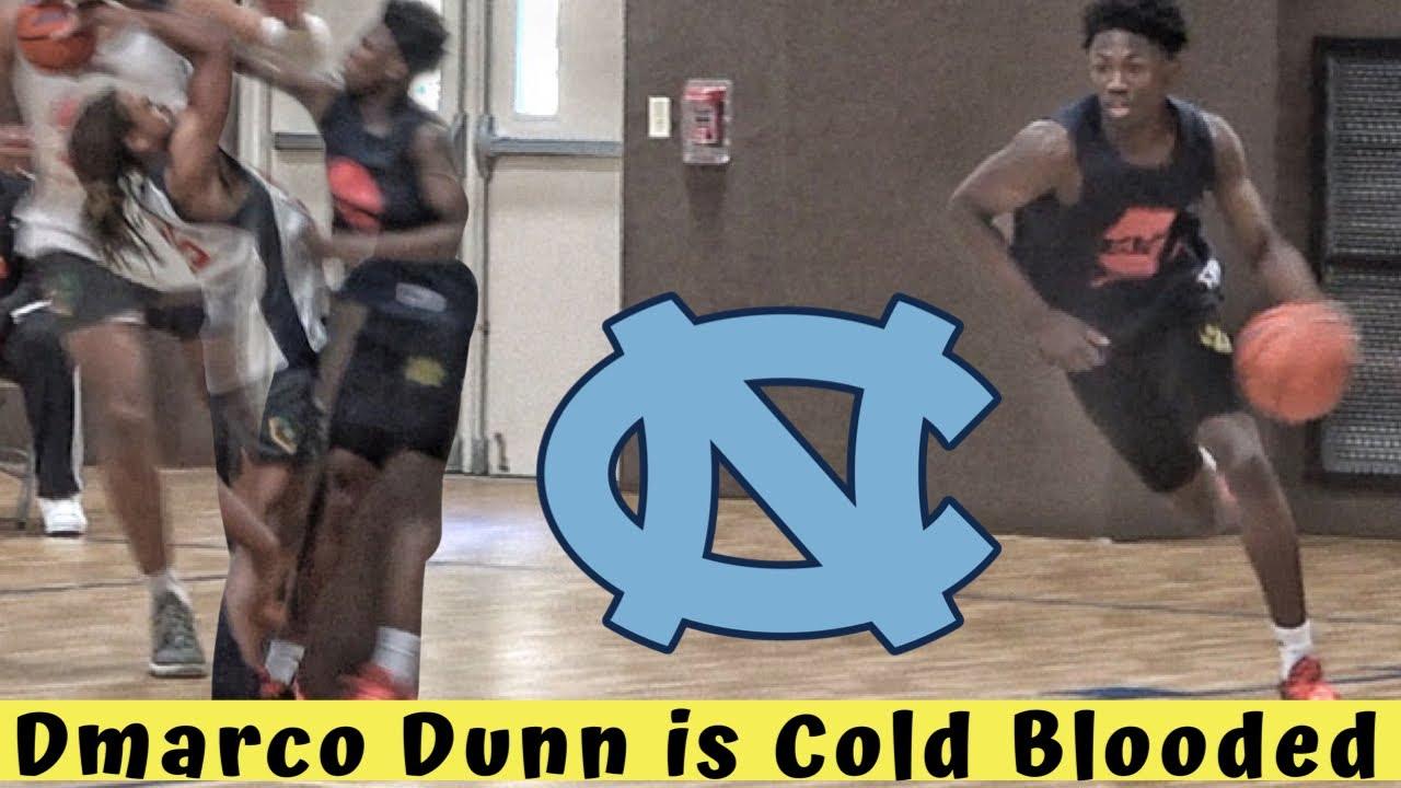 Video: New D'Marco Dunn Highlights