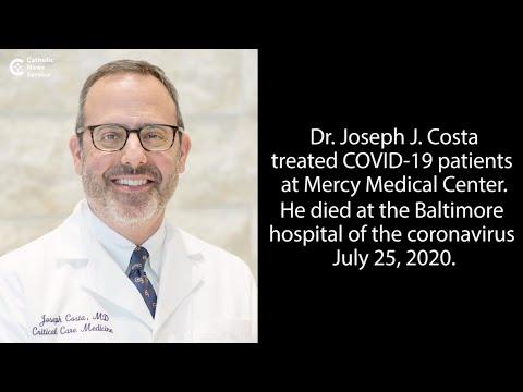 COVID-19 dampens hospital pastoral care