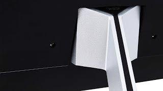 ViewSonic VX3276-2K-mhd Allround-Design-Monitor