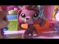 LPS: Secret Slumber Party! (Short Film)