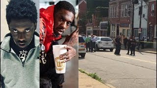 Jimmy Wopo Investigated For H0micides Despite His Death! C0ps Say He Was a Terror To His Community
