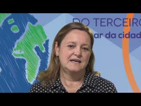 Mara Mourão - O cinema e o empreendedorismo social