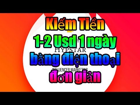 Kiếm tiền từ chia sẻ video clip ngắn Vigo