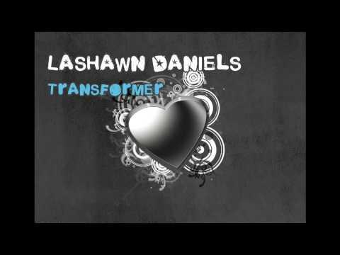 Lashawn Daniels -