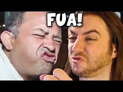 EL FUAAAAAAAAAAA | Vídeo-Reacción