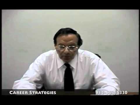 Edward R. Speyer Senior Consultant at Career Strategies