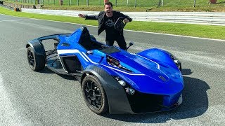WHY I NEED A BAC MONO!! *Best Car Ever*