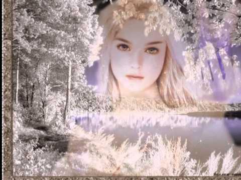 Un ngel llora 2 youtube for Annette moreno y jardin un angel llora