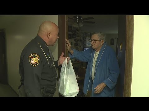 Mahoning Co. Sheriff's Office crafts 300 Thanksgiving meals