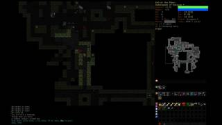 dungeon crawl stone soup 04 getting a bit deeper into run 2