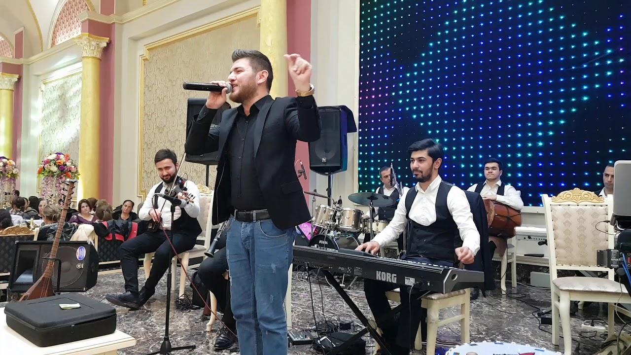 Mahir Zeynalov (Mako) Papuri Toy Firtina Group 2019 yeni