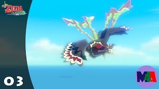 The Legend of Zelda: Wind Waker HD Part 3: Down With the Sickness