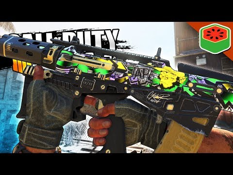 """Game Is OFFICIALLY """"Pay To Win""""   Black Ops 4 (Multiplayer Gameplay)"""