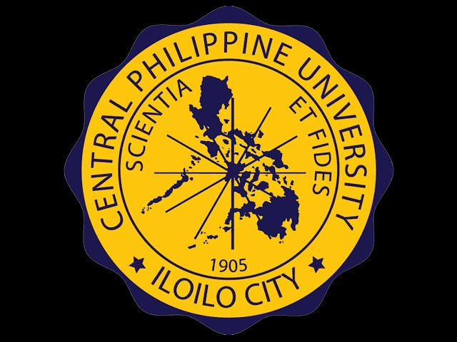 CPU PROFESSORIAL CHAIR AND INCENTIVE AWARDING CEREMONY 2021