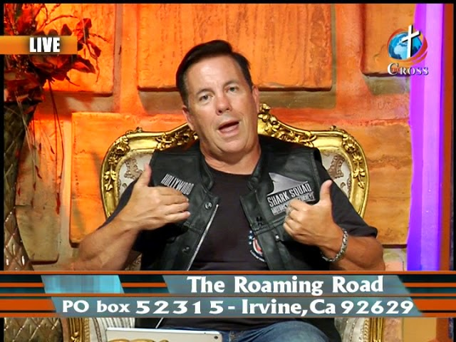 The Roaming Road Show  David Dildine 08-01-2018