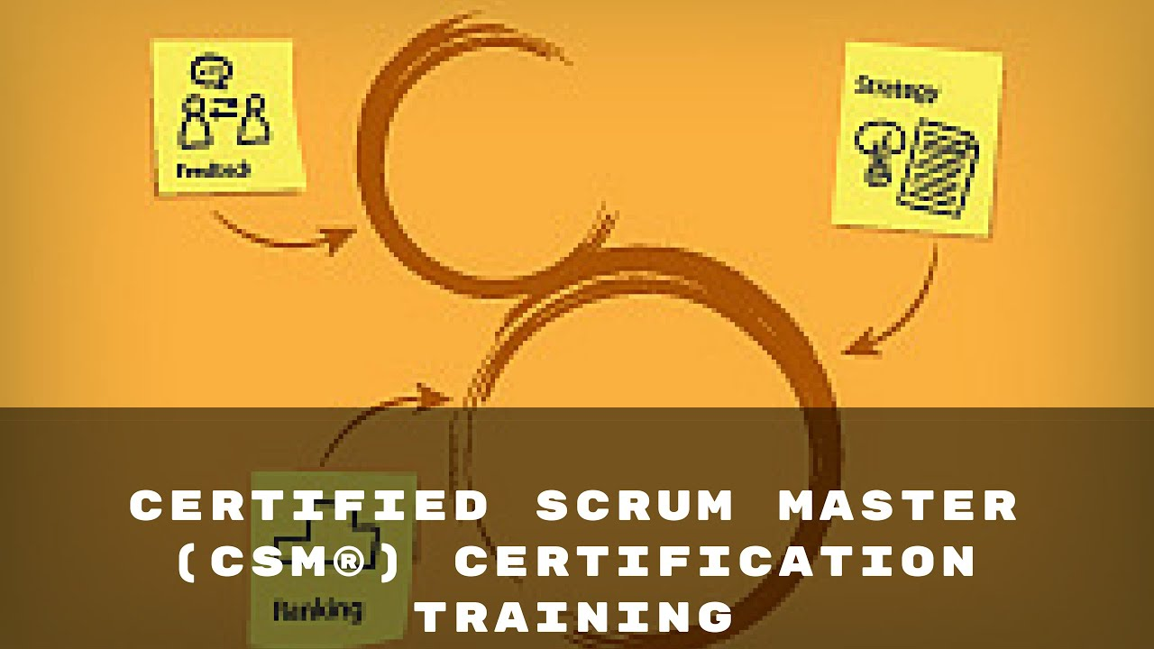 Scrum Master Certification Exam Free Resume 2018 Free Resume