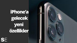 iPhone'a gelecek yenilikler! - iOS 13.5 Beta 4 ile neler değişti?