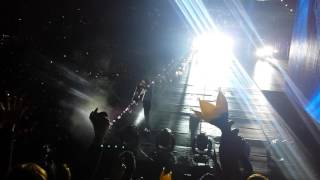 [Fancam] Big Bang MADE tour in Mexico Encore: Bang Bang Bang & Bae Bae