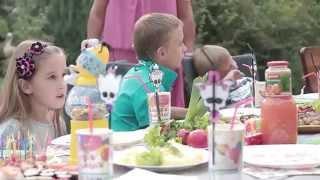 Детский День Рождения Щенячий Патруль(, 2015-10-28T04:51:11.000Z)