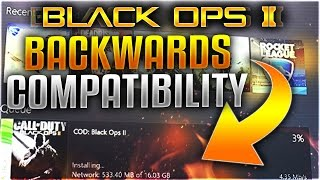 black ops 2 backwards compatibility bo2 on xbox one bo2