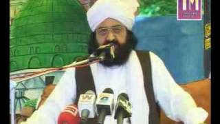 Pir NaseerUdDin Naseer R.A LAST SPEECH in SHOR COAT PART 1.flv