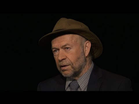 James Hansen —The Climate…In Your Backyard