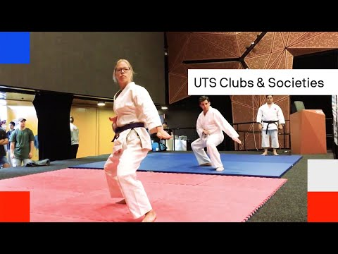 UTS Clubs And Societies