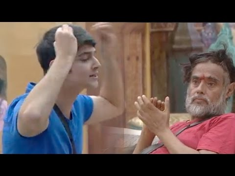 Bigg Boss 10  Rohan Mehra EXPOSES Swamiji!