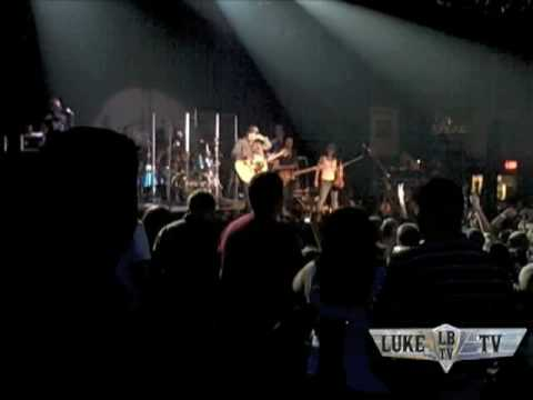 Luke Bryan TV 2008! Show Time Thumbnail image