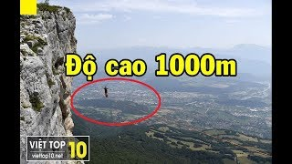 10 EXTREME Sports You Didn't Know Existed 2019 - Viet Top 10