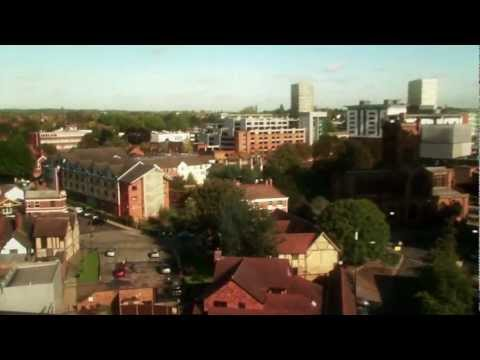 A Student's Guide to Coventry