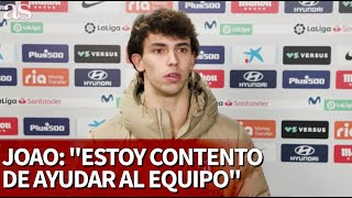 Atlético 3-Valencia 1 | Joao Félix: