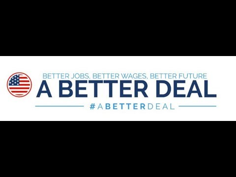 Does the Democrats' 'Better Deal' Include People of Color?