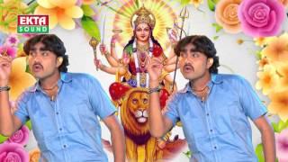 Danko Vagyo Re Maano | Ambe Maanu Holadu | Jignesh kaviraj | Gujarati