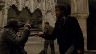 SHERLOCK HOLMES - First Official Movie Trailer