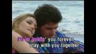 Modern Talking - You're My Heart You're My Soul (Karaoke version)
