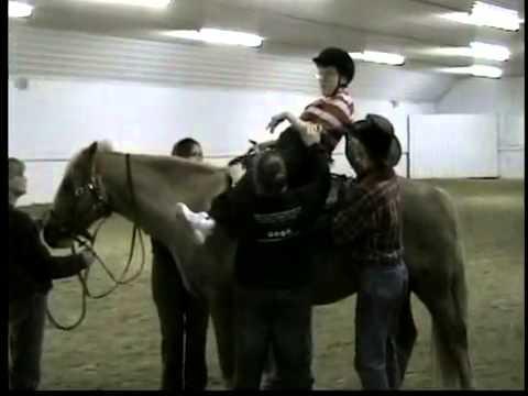 Trinity Equestrian Center - 2010 Trinity Equestrian Center - Eau Claire, WI
